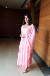 "Priyanka Chopra - ""The Sky Is Pink"" Promo Photoshoot in Ahmedabad"