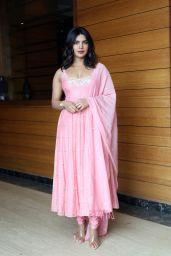 "Priyanka Chopra - ""The Sky Is Pink"" Promo Photoshoot in Ahmedabad"