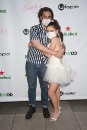 """Rachel Sennott – """"Shiva Baby"""" Premiere in LA"""