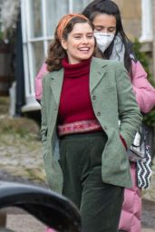 """Rachel Shenton - """"All Creatures Great and Small"""" Set in North Yorkshire 04/10/2021"""