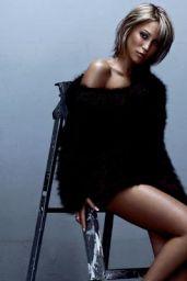 Rachel Stevens - Arena Magazine 2002