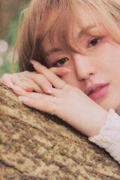 """Red Velvet (Wendy) - """"Like Water"""" Mini Album Vol. 1 2021"""