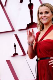 Reese Witherspoon – 2021 Academy Awards