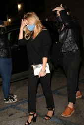 Reese Witherspoon and Julianna Margulies - Craig's Restaurant in West Hollywood 04/21/2021