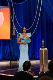 Regina King - 93rd Annual Academy Awards in Los Angeles 04/25/2021