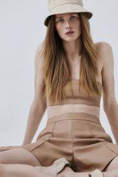 Rianne Van Rompaey - Harper