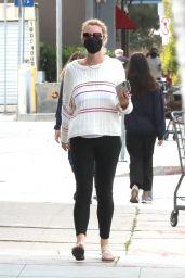 Sandra Lee - Out in LA 04/13/2021