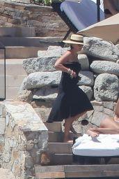 Sarah Michelle Gellar in a Swimsuit - Cabo San Lucas 04/22/2021