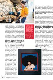 Selena Gomez - People Magazine Spain May 2021 Issue