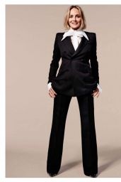 Sharon Stone - ELLE France 04/02/2021 Issue