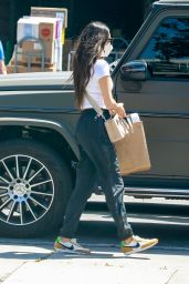 Shay Mitchell - Shopping in Los Feliz 04/20/2021