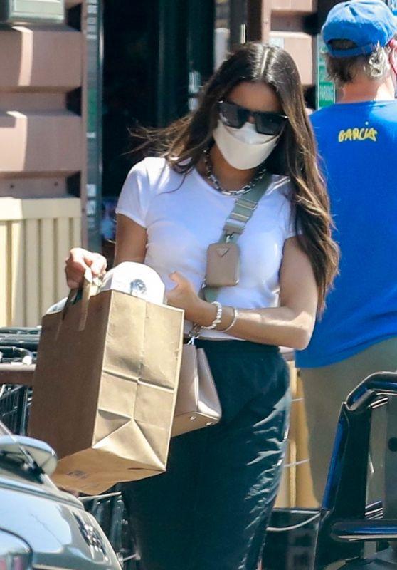Shay Mitchell - Shopping in Los Feliz 04/20/2021