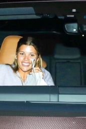 Sofia Richie - Out in Los Angeles 04/05/2021