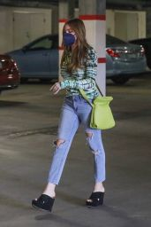 Sofia Vergara Street Style - Beverly Hills 04/01/2021