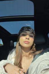 Sophia Montero (Angelic) – Live Stream Video and Photos 04/26/2021