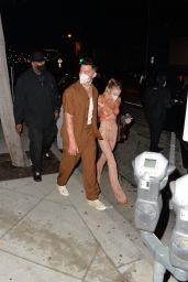 Sophie Turner and Joe jonas - Craig
