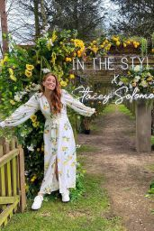 Stacey Solomon - In The Style Collection 2021
