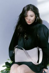 Sunmi - Oryany Korea 2021