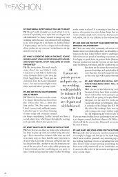 Tara Sutaria - Harpers Bazaar Bride March 2021 Issue