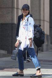 Tessa Thompson - Shopping in Sydney 04/27/2021