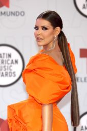 Vanessa Claudio – 2021 Latin American Music Awards