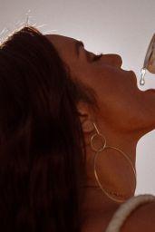 Vanessa Hudgens - Caliwater Cactus Water 2021