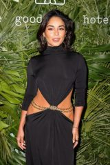 Vanessa Hudgens - Inter Miami CF Season Opening Party in Miami Beach 04/16/2021