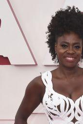 Viola Davis – 2021 Academy Awards