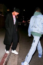 Willow Smith - Out in West Hollywood 04/19/2021