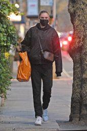 Zara McDermott - Leaving Sainsbury