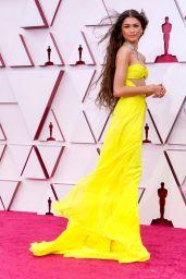 Zendaya - 2021 Academy Awards