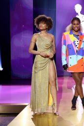 Zendaya - ESSENCE Black Women in Hollywood Awards in LA 04/22/2021