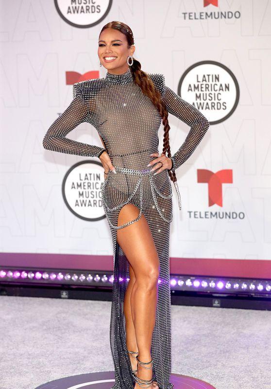 Zuleyka Rivera – 2021 Latin American Music Awards
