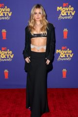 Addison Rae – 2021 MTV Movie & TV Awards
