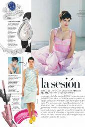 Adriana Ugarte - InStyle Espana June 2021 Issue