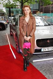 "Aimee Lou Wood – ""Rare Beasts"" Premiere in London 05/21/2021"