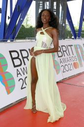 AJ Odudu – BRIT Awards 2021