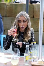 Alana Lister - Witches Falls Winery in Mt Tamborine 05/08/2021