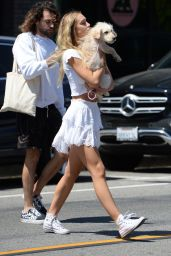 Alexis Ren - Out in West Hollywood 05/25/2021