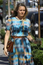 Alicia Silverstone - Out in West Hollywood 04/29/2021