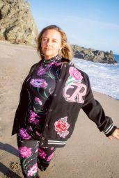 Alicia Silverstone - Rodarte