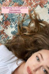 Alycia Debnam-Carey 05/24/2021