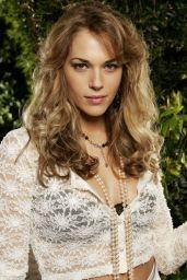 Amanda Righetti - Reunion Promoshoot 2005