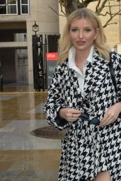 Amy Hart - Out in Mayfair 05/20/2021