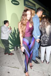 Anastasia Karanikolaou – Kendall Jenner's 818 Tequila Event in West Hollywood 05/21/2021