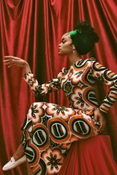 Andra Day - InStyle June 2021
