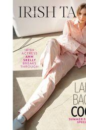 Ann Skelly - Irish Tatler May 2021 Issue