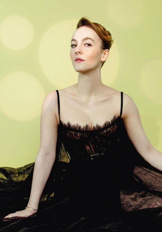 Ann Skelly - Vogue Magazine UK June 2021