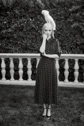Anya Taylor-Joy - ELLE Magazine May 2021 Issue