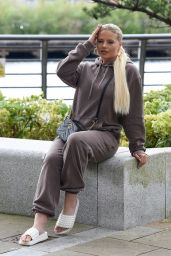 Apollonia Llewellyn - Photoshoot in Salford 05/01/2021